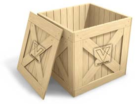 trade show shipping crates, tradeshow shipping crates, trade show